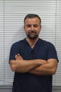 Harutyun Hovhannisyan, veterinarian