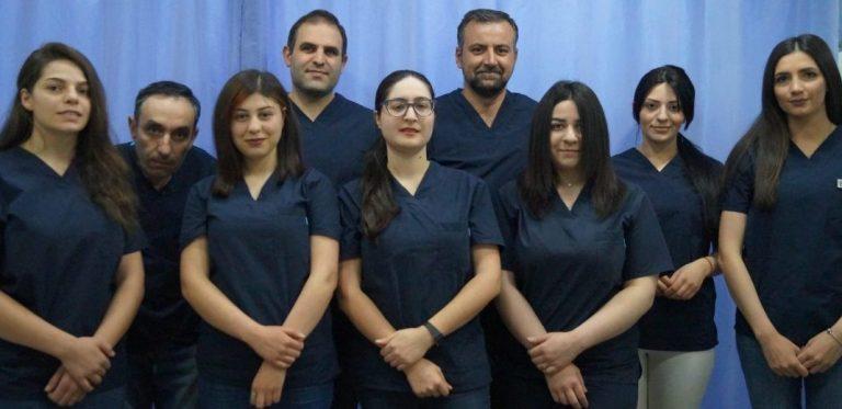 Команда профессионалов, которая готова вам помочь